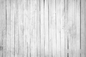 White Washed Wood Plank