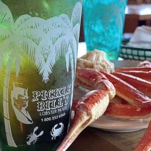Pickle Bills - Home - Clambake 2020